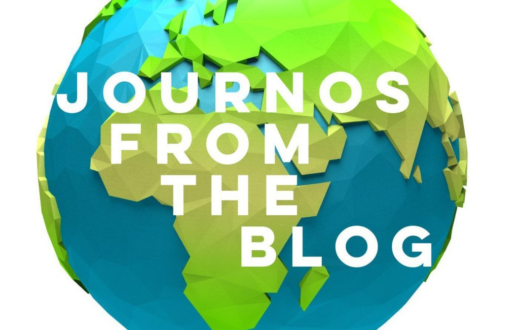 Collaborative Work: Journos From The Blog