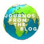 Logo: Journos From The Blog