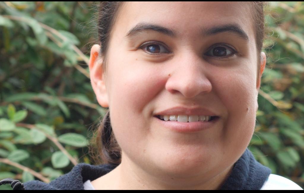 Firsts – Episode 2: Caitlin Hernandez